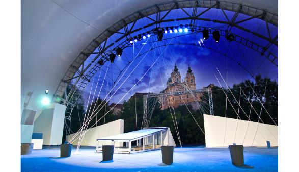 Bühne © photo-graphic-art, Sommerspiele Melk