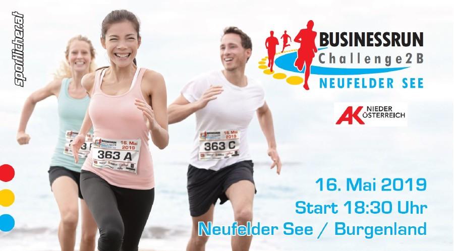 Businessrun 2019 ©  , AK Niederösterreich