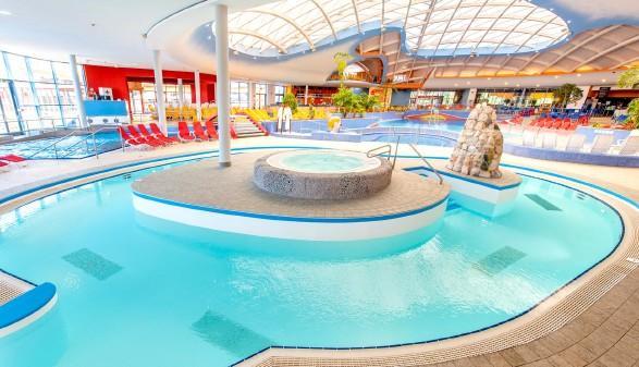Pool © -, H2O Therme