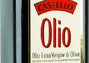 Castello Olio Extra Vergine di Oliva ©  , VKI