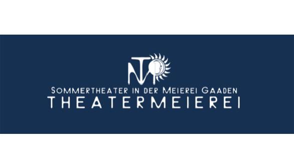 Logo © Theatermeierei Gaaden