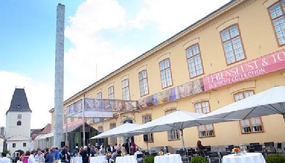 Kunsthalle Krems © APA-Fotoservice/Ian Ehm, ianehm.com