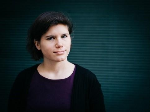 Ingrid Brodnig © Ingo Pertramer, Brandstaetter Verlag