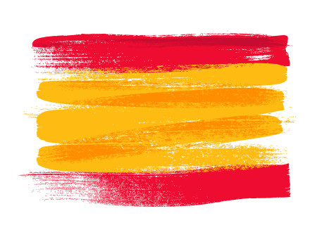 Spanische Flagge © rea_molko, stock.adobe.com