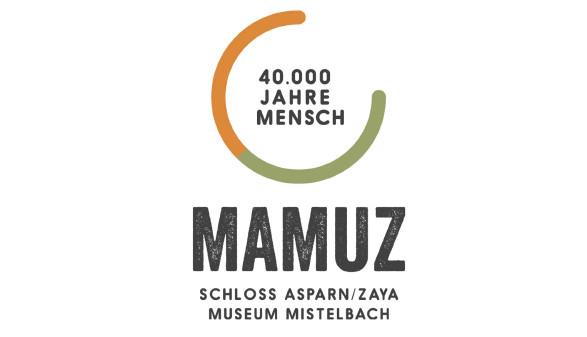 Logo MAMUZ © -, MAMUZ