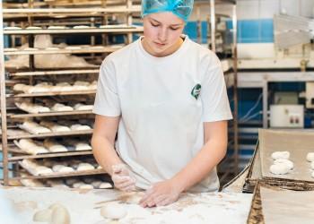 Bäckerin © Mario Scheichel, AK Niederösterreich