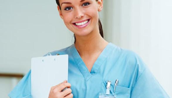 Krankenschwester © Yuri Arcurs, Fotolia