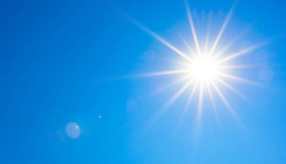 Sonnenschein und blauer Himmel © John Smith, Adobe Stock