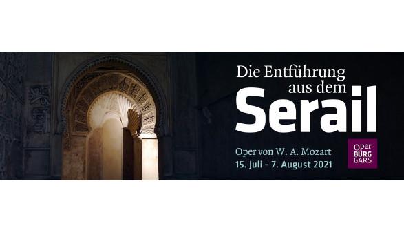Sujetbild © Montage, Oper Burg Gars