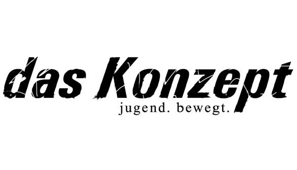 Logo © Konzept Gross Gerungs