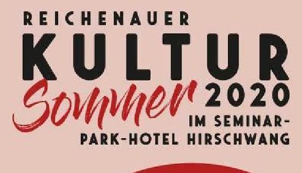 Logo Reichenauer Kultursommer ©  , Seminar-Park-Hotel Hirschwang
