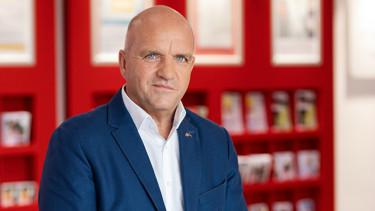AK Niederösterreich-Präsident Markus Wieser © Vyhnalek, AK Niederösterreich