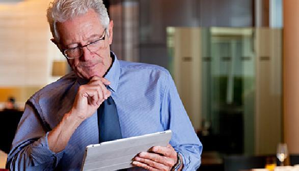 Arbeitsklima Index: Ältere Beschäftigte resignieren © Cello Armstrong, Fotolia