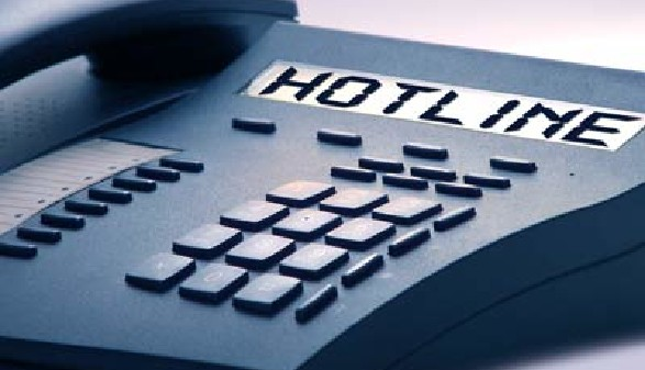 Hotline © momanuma, Fotolia.com