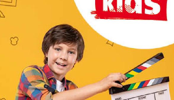 AK-Kids Digiweeks ©  , Adobe Stockphoto