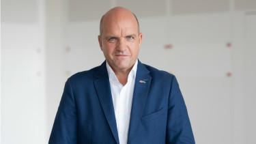 AK Niederösterreich-Präsident und ÖGB NÖ-Vorsitzender Markus Wieser © Vyhnalek, AK Niederösterreich
