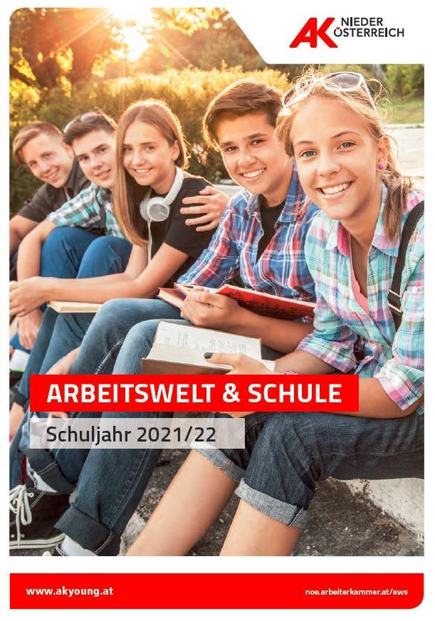 Broschürencover © AK Niederösterreich, Adobe Stock