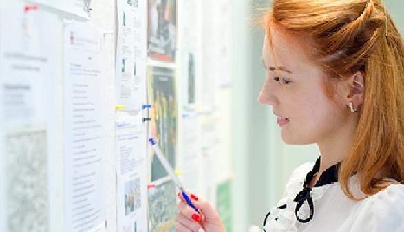 Portrait Budget für Arbeitsmarktpolitik sicherstellen © dmitrimaruta, Fotolia
