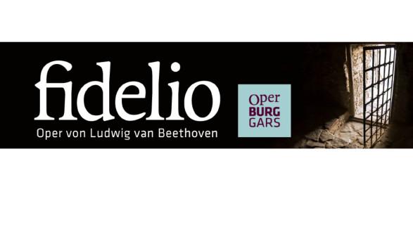 Werbe-Banner © -, Oper Burg Gars