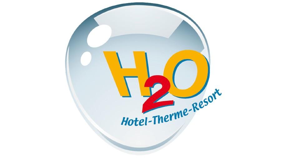 Logo H2O Therme © -, H2O Therme