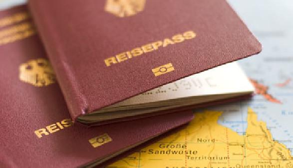 Portrait Gültiger Reisepass? © Mikel Wohlschlegel, Fotolia