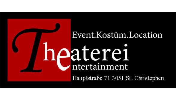 Logo © Theaterei