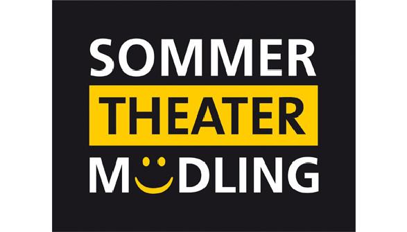 Logo © Sommertheater Mödling