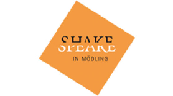 Logo © Shakespeare in Mödling