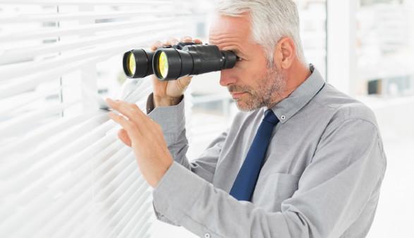 Chef überwacht © Lightwavemedia, stock.adobe.com