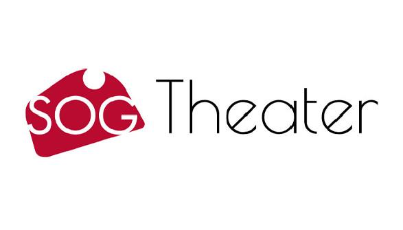 Logo © SOG Theater