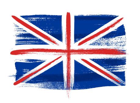 Britische Flagge © rea_molko, stock.adobe.com